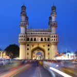Hyderabad is the best place to live in