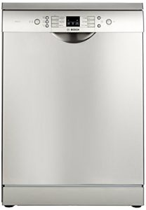 Best LG IFB Siemens Dishwasher Price in India | Review | Comparison Bosch Free-Standing 12 Place Settings Dishwasher (SMS60L18IN, Silver Inox)