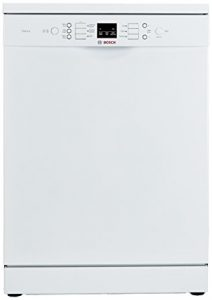 best dishwasher in india Bosch Free-Standing 12 Place Settings Dishwasher (SMS60L12IN, White)