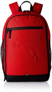 Puma 26 Ltrs Barbados Cherry Casual Backpack (7358114)