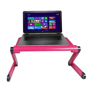 Best laptop Tables in India Portable Laptop Table Desk Tray Stand